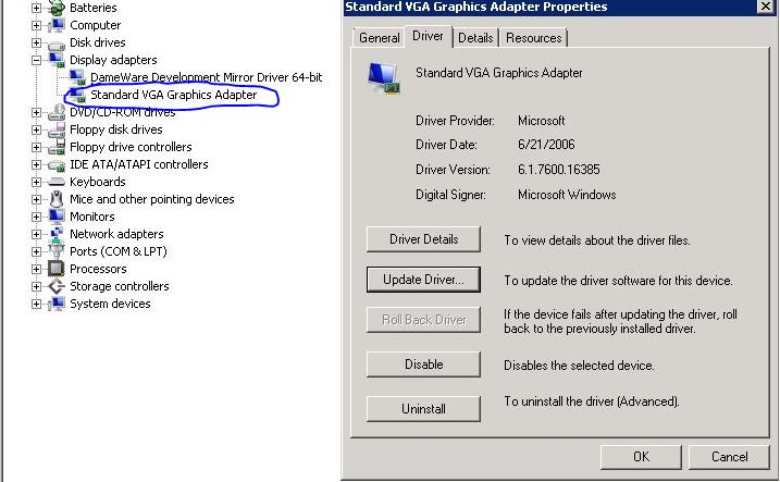 Slow mouse performance on Windows 2008 R2 virtual machine-1