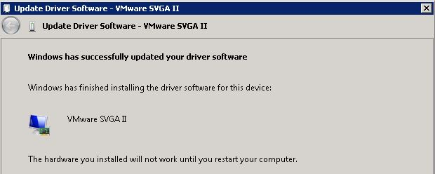 Slow mouse performance on Windows 2008 R2 virtual machine-3